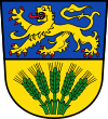 coat of arms Wolfenbüttel DE91B