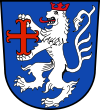 coat of arms Hamelin-Pyrmont DE923