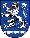 coat of arms Holzminden DE926