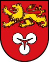 coat of arms Hanover region DE929