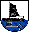 coat of arms Osterholz DE936