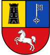 coat of arms Stade DE939