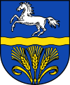 coat of arms Verden DE93B