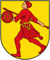 coat of arms Wilhelmshaven DE945