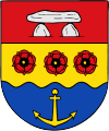 coat of arms Emsland DE949