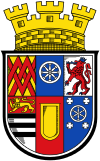 coat of arms Mülheim an der Ruhr DEA16