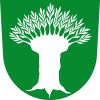 coat of arms Wesel DEA1F