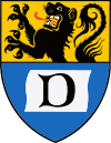 coat of arms Düren DEA26