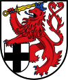 coat of arms Rhein-Sieg District DEA2C