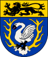coat of arms Aachen cities region DEA2D