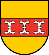 coat of arms Borken DEA34