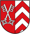 coat of arms Minden-Lübbecke District DEA46