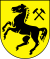 coat of arms Herne DEA55