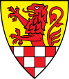 coat of arms Unna DEA5C
