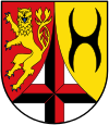 coat of arms Altenkirchen district DEB13