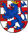 coat of arms Birkenfeld DEB15