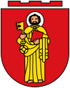 coat of arms Trier DEB21