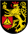 coat of arms Frankenthal DEB31