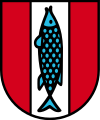 coat of arms Kaiserslautern DEB32