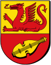 coat of arms Alzey-Worms DEB3B