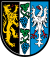 coat of arms Bad Dürkheim DEB3C