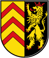 coat of arms Südwestpfalz DEB3K
