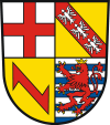 coat of arms Merzig-Wadern DEC02