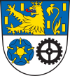 coat of arms Neunkirchen DEC03