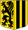 coat of arms Dresden DED21