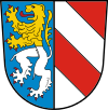 coat of arms Zwickau DED45
