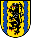 coat of arms Nordsachsen DED53