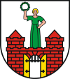 coat of arms Magdeburg DEE03