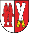 coat of arms Harz District DEE09