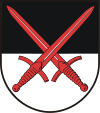 coat of arms Wittenberg DEE0E