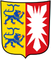 coat of arms Schleswig-Holstein DEF0