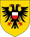 coat of arms Lübeck DEF03