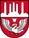 coat of arms Neumünster DEF04