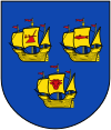 coat of arms Nordfriesland DEF07