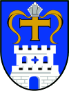 coat of arms Ostholstein DEF08