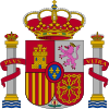 coat of arms Spain ES