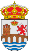 coat of arms Ourense Province ES113