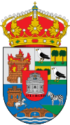 coat of arms Province of Ávila ES411