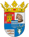 coat of arms Segovia Province ES416