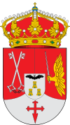 coat of arms Albacete Province ES421