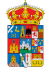 coat of arms Guadalajara Province ES424