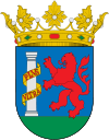 coat of arms Badajoz Province ES431