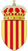coat of arms Catalonia ES51