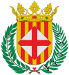 coat of arms Barcelona Province ES511