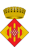 coat of arms Girona Province ES512