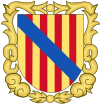 coat of arms Balearic Islands ES53